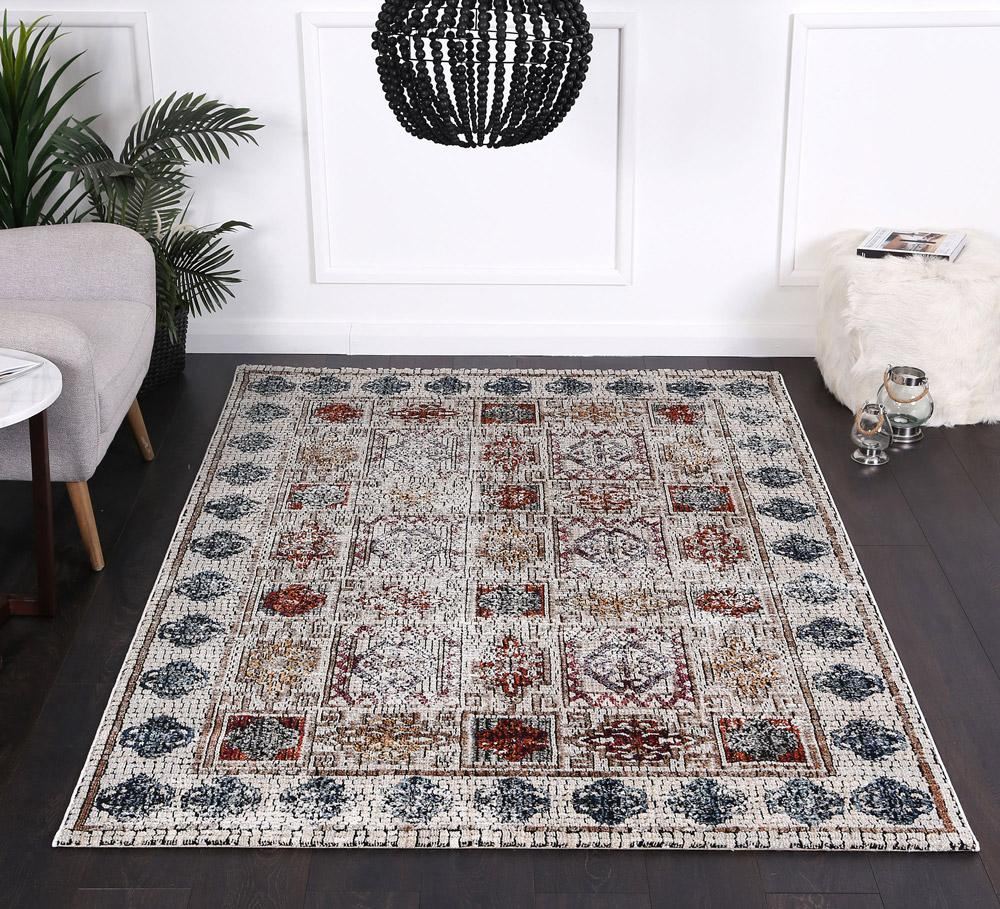 Montage Four Sesons Multi Rug