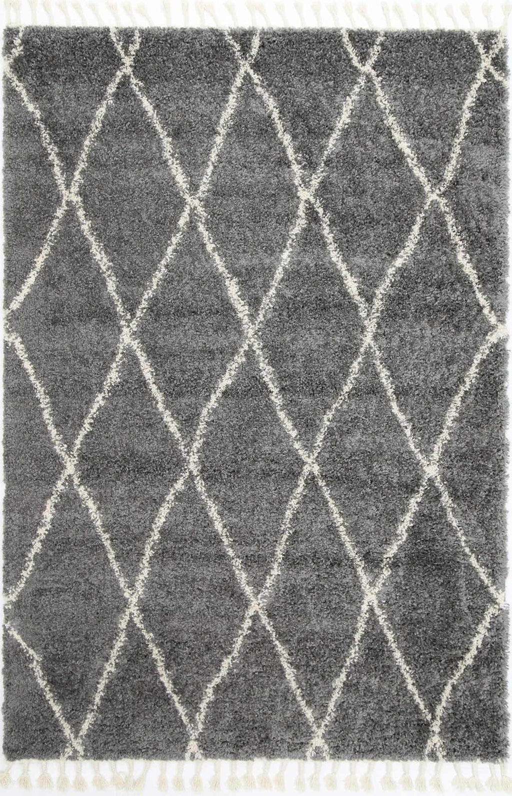 Moroccan Tribal Rug