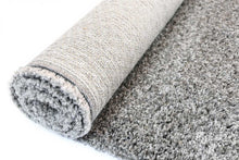 UNIArctic Plush Dark Grey Shaggy Rug