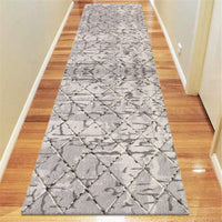 Oddson 9698 Light Grey Rug