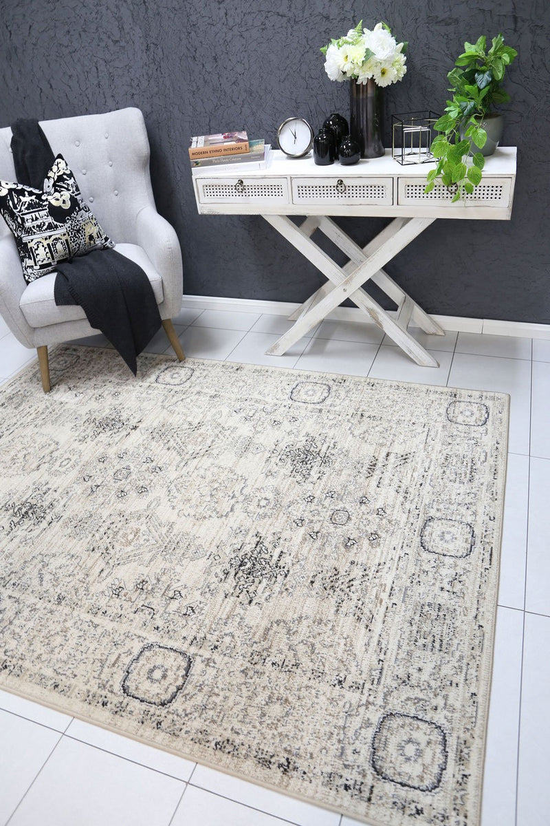 Traditional Transitinal Rug