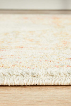 Avenue Passage Sunset Runner Rug