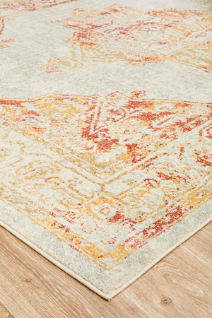 Avenue Passage Sunset Rug