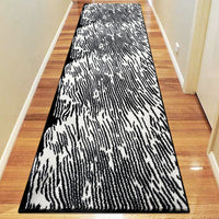 Praise Water Cream Runner Rug