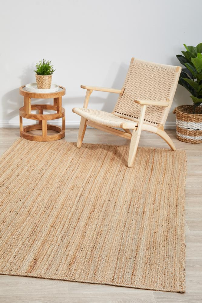 Perky Natural Rug