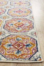 Eclectic TwoOFour Multi Runner Rug