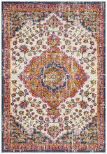 Eclectic TwoOFive White Rug