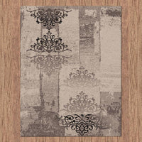 Boston Collection 6968 Brown