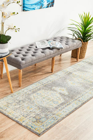 modern designs fuse with classic beauty Grey Rugs