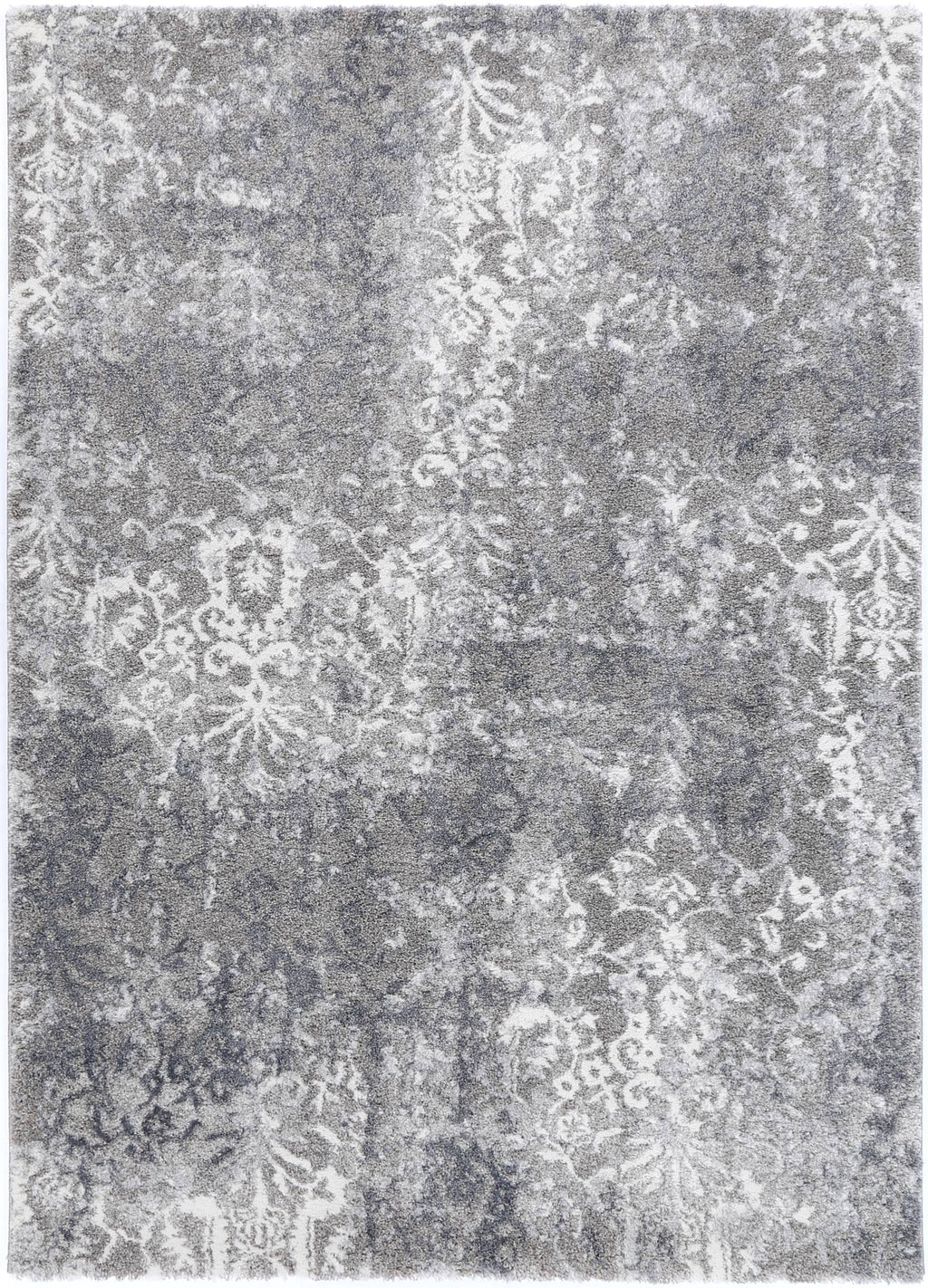 Yuzil Transitional Floral Rug