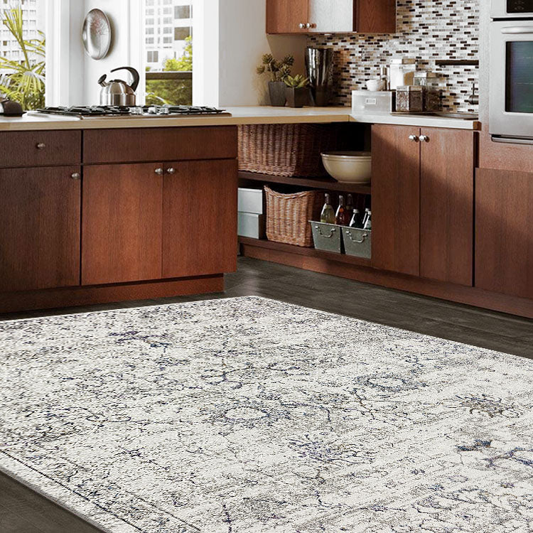 Glamor Allure Cream Rug