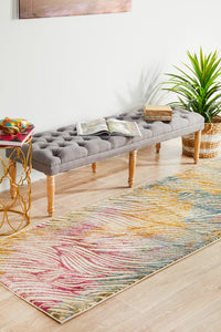 Surface Modern Prism Runner Rug