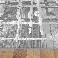 Denser Addition Grey Rug