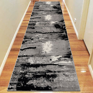 Phantasy Fad Grey Rug