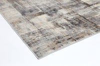 Appearance Aspect Beige Grey Rug