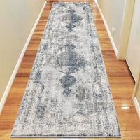 Heartburn Favor Grey Rug