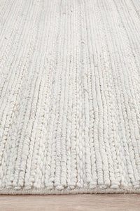 Fruition Ivory Rug