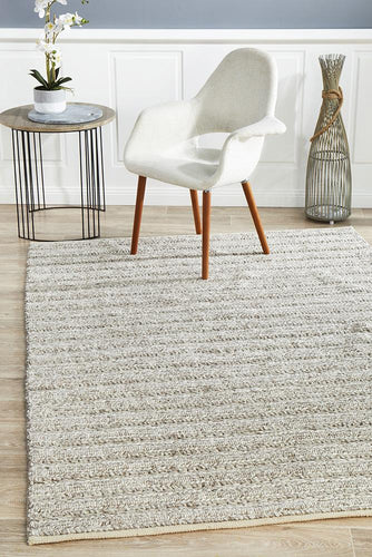 Fruition Natural Rug