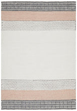George EightONine Peach Rug