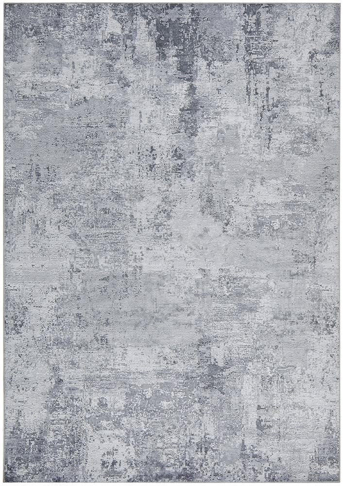 Phantom Faintly Silver Rug
