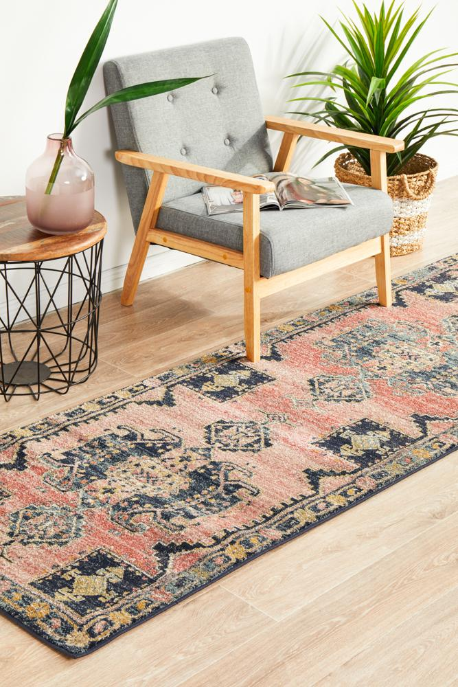 Bequest Twig Earth Runner Rug