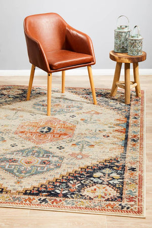 Bequest Gift Autumn Rug
