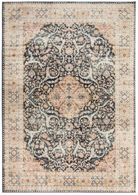 Bequest Heritage Midnight Rug