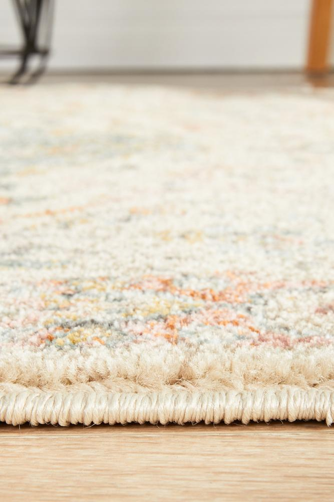 Bequest Relic Papyrus Runner Rug