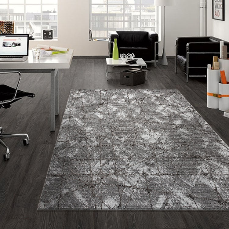 Lotos Versatile Grey Rug
