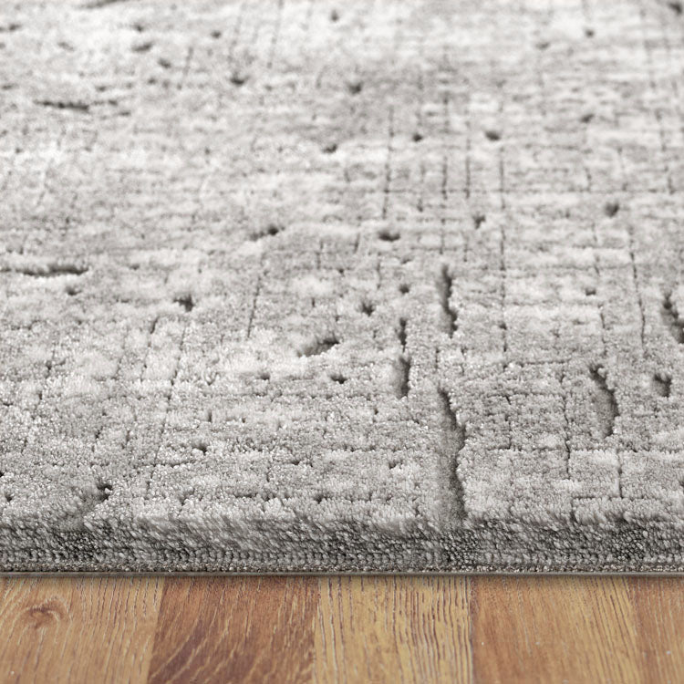 Unimaxim Origin Grey Runner Rug