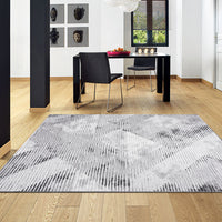 Unimaxim Element Grey Rug