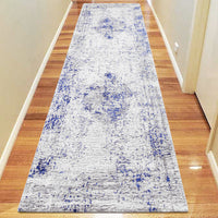 Unimaxim Point Blue Rug