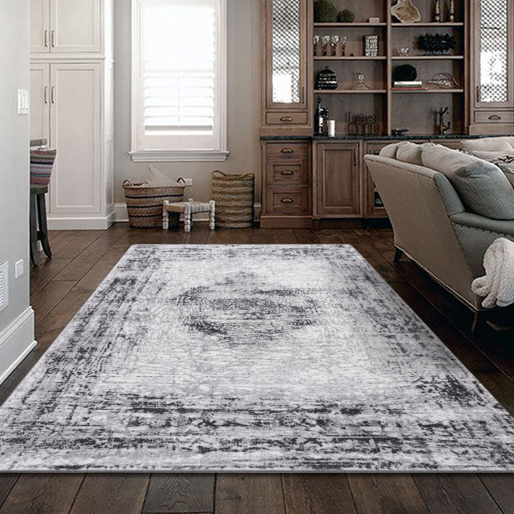 Unimaxim Point Grey Rug
