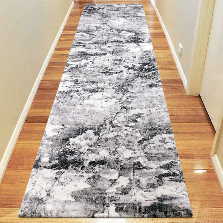 Unimaxim Stage Grey Runner Rug