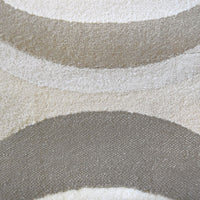 Moonshine Shadow Cream Rug