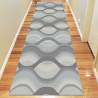 Moonshine Shadow Grey Rug