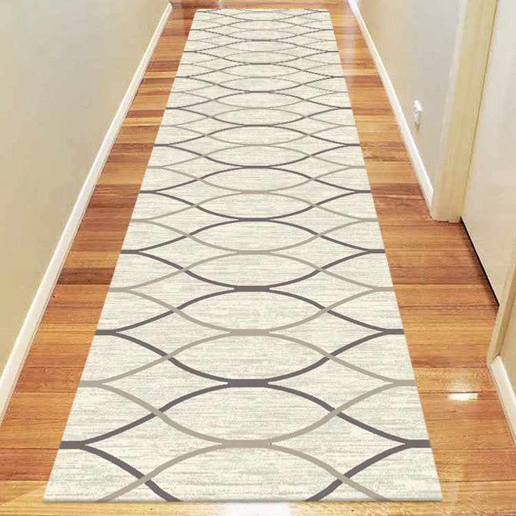 Moonshine Molly Cream Runner Rug