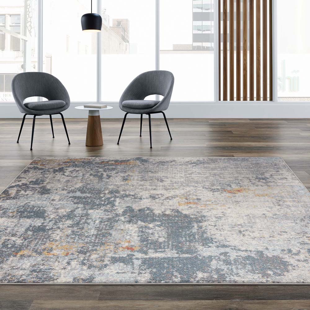 Cambria Fad Grey Rug