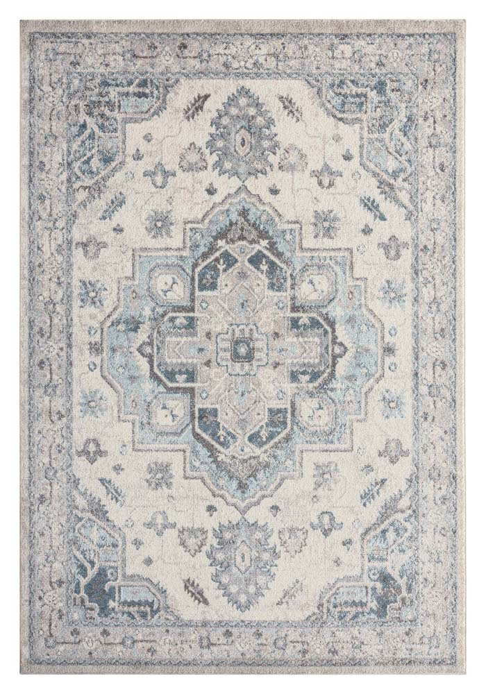 Cambria Whimsy Blue Rug