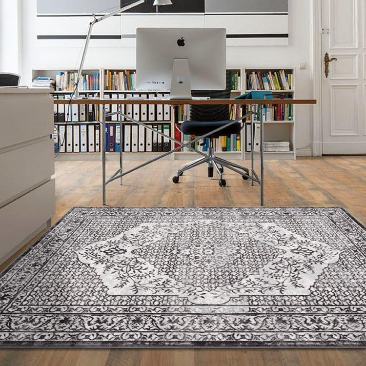Creation Oeuvre Grey Rug