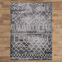 Creation Sonant Grey Rug