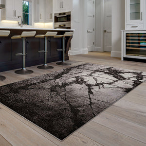 Fortune Star Sand Runner Rug