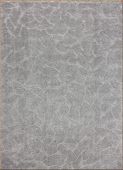 Land Meadow Grey Runner Rug