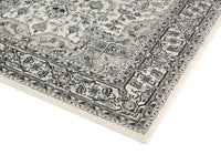 Prig Smarty Cream Grey Rug