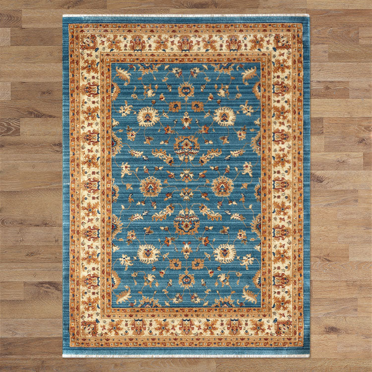 Persian Antique Blue Rug