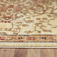 Persian Central Ivory Rug