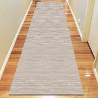 Polo Collection 3121 Beige Runner Rug