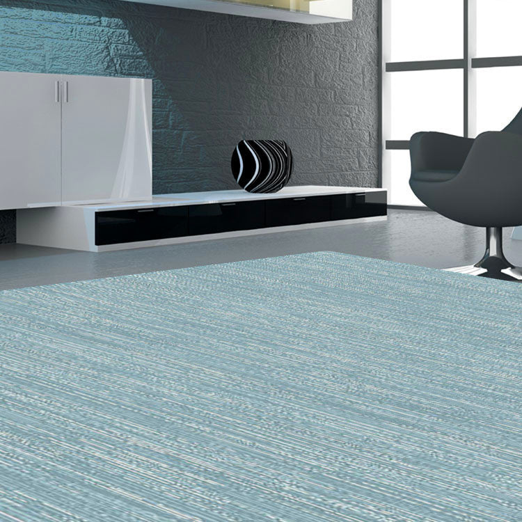 Polo Collection 3121 Blue Rug