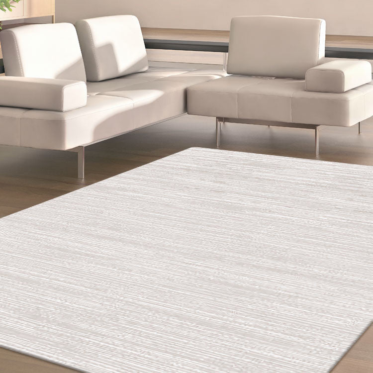 Polo Collection 3121 Cream Rug