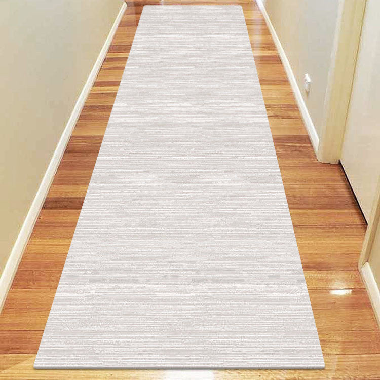Polo Collection 3121 Cream Runner Rug